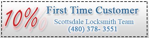 Discount Locksmith in Scottsdale