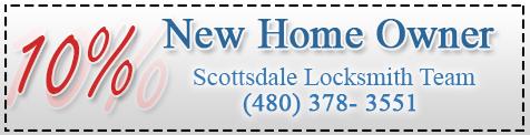 Discount Locksmith Scottsdale AZ